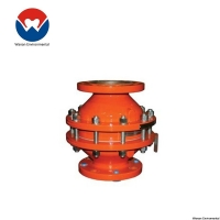 Flame Arresters for Pipes and Tanks