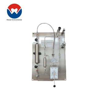 GAS, LIQUID, FLUID, OIL, 316L CLOSED LOOP CYLINDER CHEMICAL TEST SAMPLING EQUIPMENT